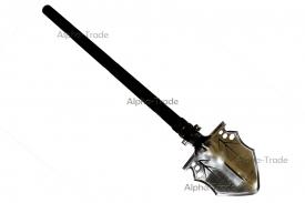 Складная многофункциональная лопата Keeper of the Forest  (12 в 1)
