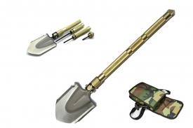 Складная многофункциональная лопата Mountain Lion (10 в 1)