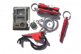 Набор туриста / охотника / рыбака Lifeguard