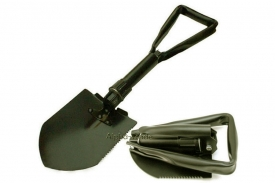 Складная многофункциональная мини-лопата Compact-VH
