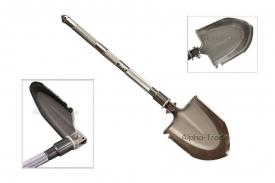 Складная многофункциональная лопата Gladiator (11 в 1)