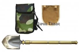 Складная многофункциональная лопата Triumpher (9 в 1)